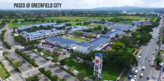 paseo greenfield city
