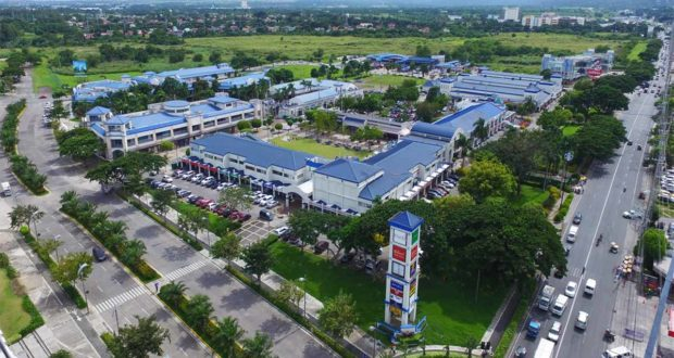 Greenfield City - Property Finds Asia