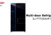 Sharp Refrigerator - Property Finds Asia