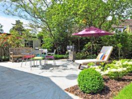 Easy Backyard Projects