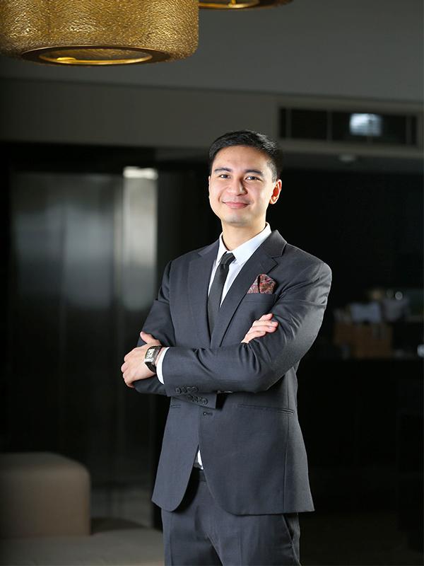 Hotel Privato President Gab Perez