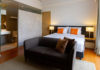 Deluxe King Room at Privato Quezon City - Property Finds Asia