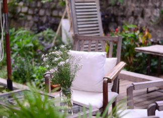 Patio Remodeling Tips
