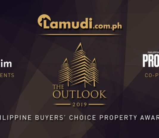 Outlook Awards - Property Finds Asia