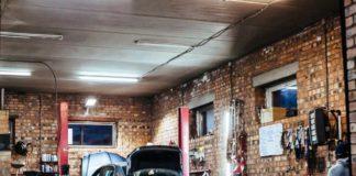 Garage-Property Finds Asia