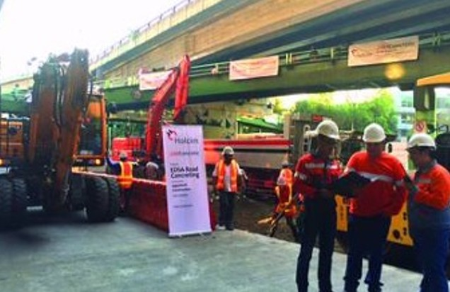 Holcim recommends building solutions for safer, faster construction amid COVID-19 2020 - Property Finds Asia