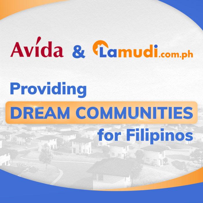 Lamudi Partnership Announcement - Avida