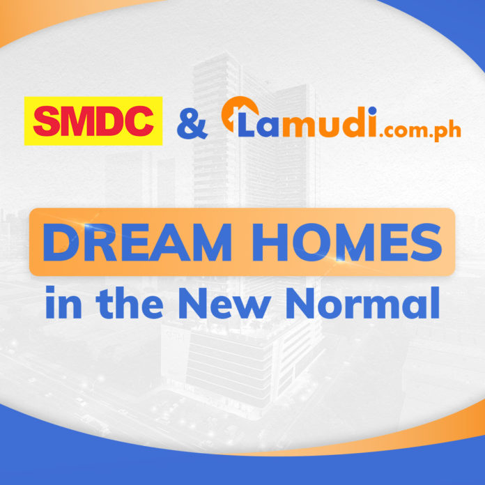 Lamudi Partnership Announcement - SMDC