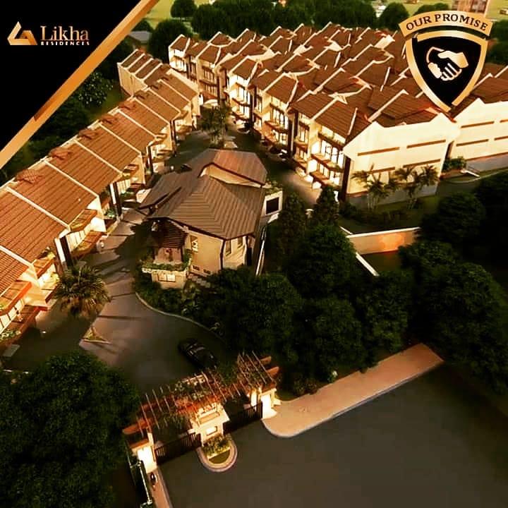 Likha Residences 3
