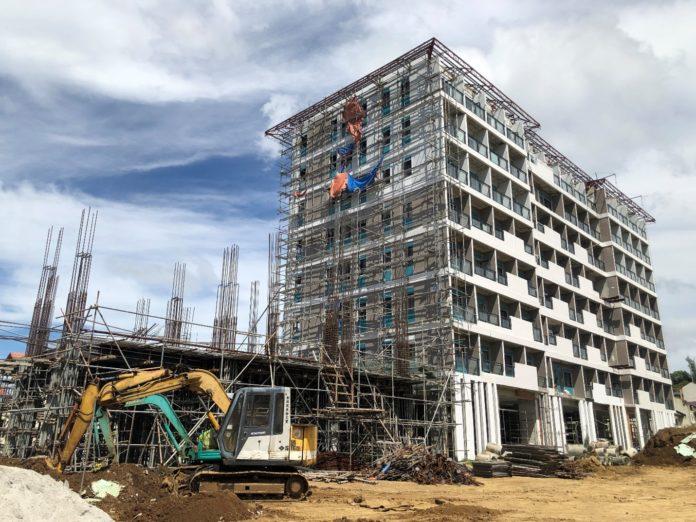 Cypress Tower Development
