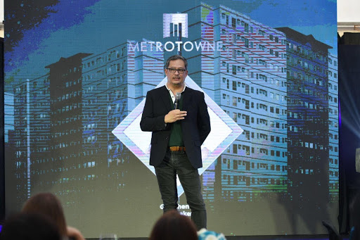 metrotowne president