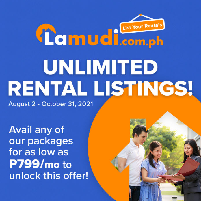 PH Rental Demand Soars Propped Up By New Normal of Work
